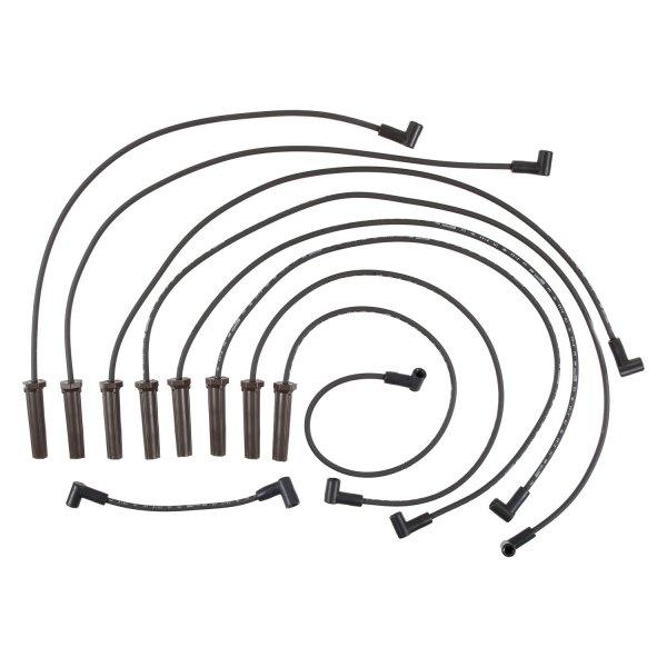 accel u00ae 118067 - prestolite proconnect u2122 spark plug wire set
