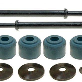 Suspension Stabilizer Bar Link Rear,Front Centric 607.45002