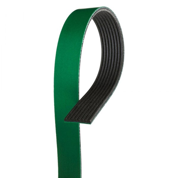 ACDelco K080876HD Specialty Heavy Duty V-Ribbed Serpentine Belt