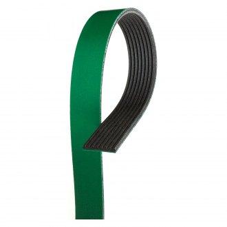 Serpentine Belt-FleetRunner Heavy Duty Micro-V Belt Gates K060696HD