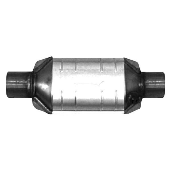 Catalytic Converter AP Exhaust 608415