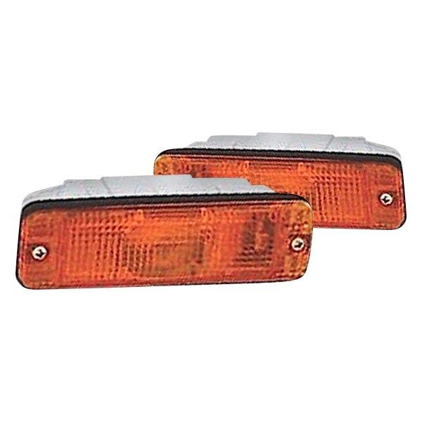 [NRIO_4796]   ARB® 3500080 - Amber Turn Signal/Corner Lights - TRUCKiD.com   Arb Wiring Harness Lighting      Semi Truck Parts & Accessories