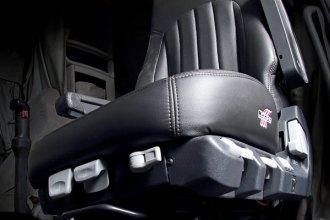 Semi Truck Interior Accessories | Dash Kits, Seat Covers
