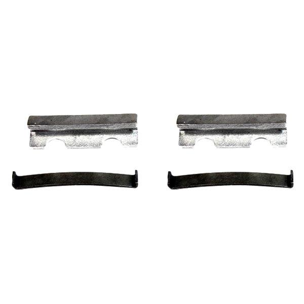 Centric® - Disc Brake Hardware Kit