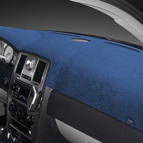 Dash Designs Plush Velour Ocean Blue Cover