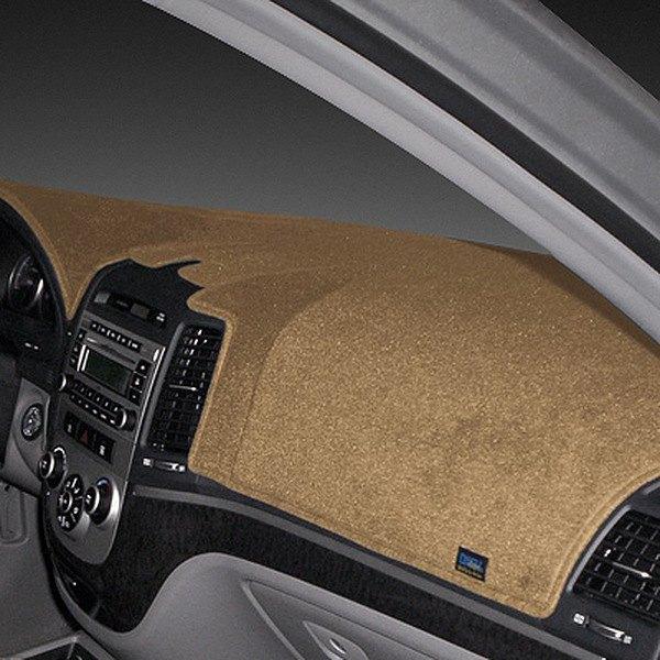 DashMat Original Dashboard Cover Chevrolet and GMC Premium Carpet, Cinder