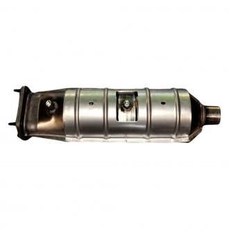 Semi Truck Exhaust Parts | Pipes, Manifolds, Gaskets