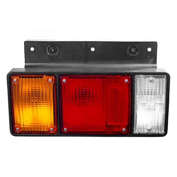 Driver Side Replacement Tail Light
