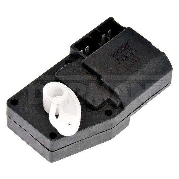 Dorman® 604-951 - HVAC Heater Blend Door Actuator