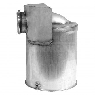 Freightliner Cascadia Catalytic Converters & Components