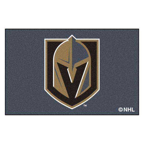 fd3508b8c FanMats® 22891 - Vegas Golden Knights Logo 19