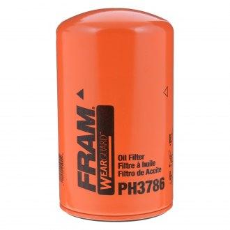 Fram Extra Guard Oil Filter