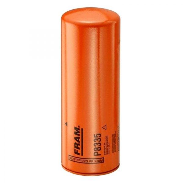 fram� fuel filter kit GMC Fuel Filter Change