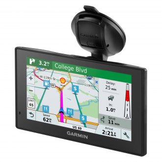 Semi Truck GPS Navigation Systems | Mounts, Accessories