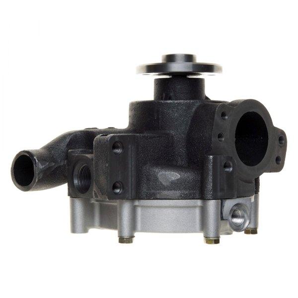 Gates 43439hd Engine Coolant Heavy Duty Water Pump Truckid Com