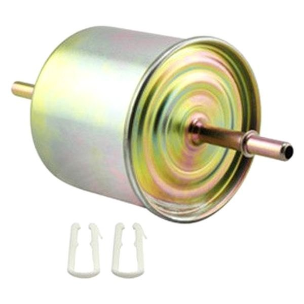 Hastings® - Ford F600 1980 Fuel Filter - TRUCKiD.comSemi Truck Parts & Accessories