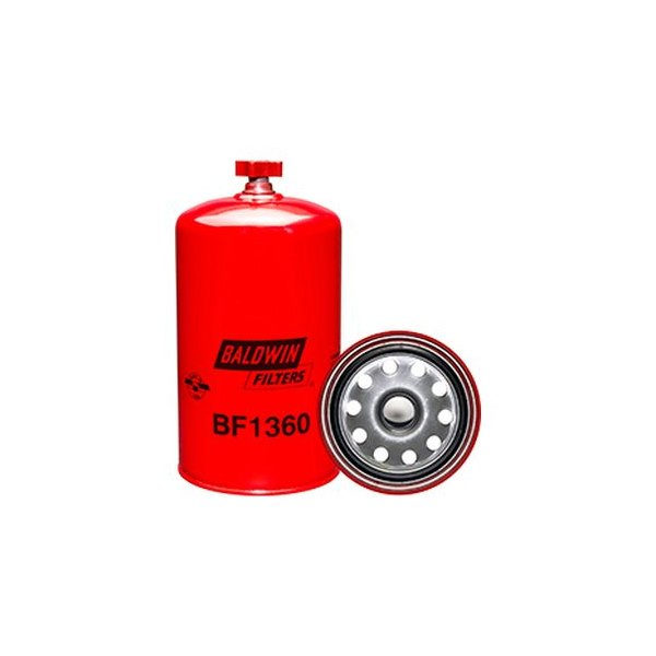 Fuel Water Separator Filter Hastings FF1266-O