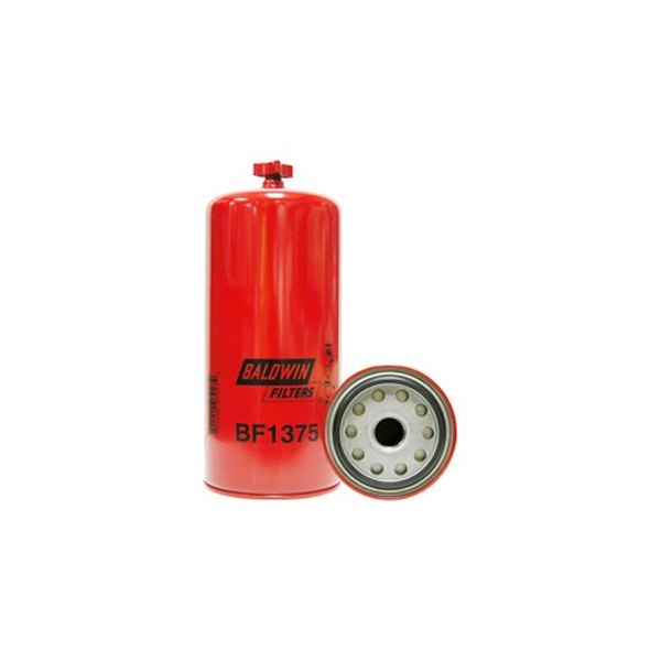 hastings� - spin-on fuel water separator diesel filter