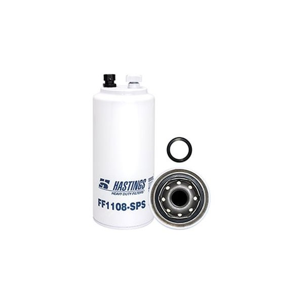 Hastings® - Western Star 4900 2005 Fuel Filter - TRUCKiD.comSemi Truck Parts & Accessories