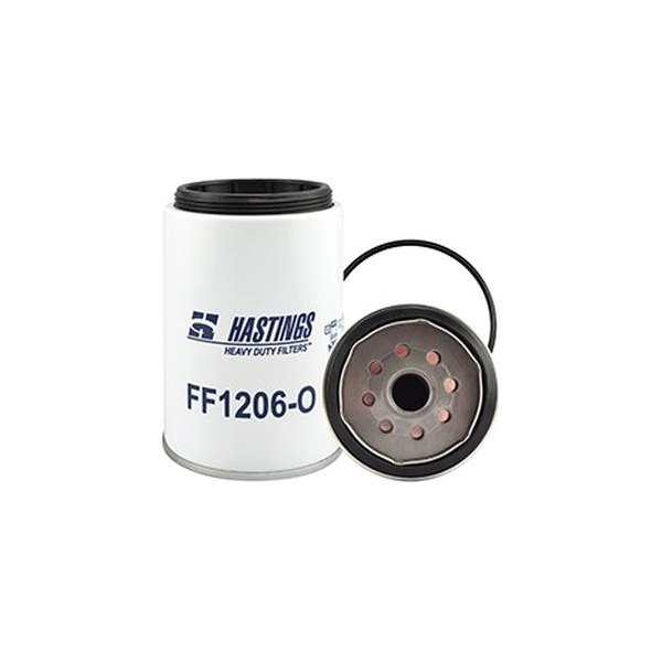 Hastings Filters FF1178 High Efficiency Spin-On Fuel Filter