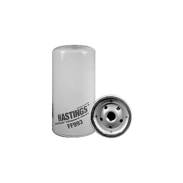 hastings� - secondary fuel filter element