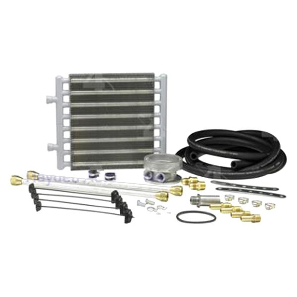 Hayden® - Ultra-Cool™ Oil Cooler Kit