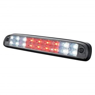 Black LED 3rd Brake Light Lumen 89-1001056