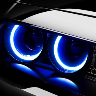 Semi Truck Led Lights Bars Strips Bulbs Custom Light