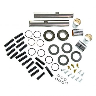 International 4700 Steering Knuckles, Spindles & Components
