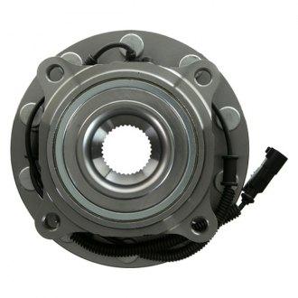Ram Semi Truck Wheel Hubs, Bearings, Seals & Components - TRUCKiD com