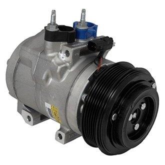 Motorcraft YC2507 Compressor