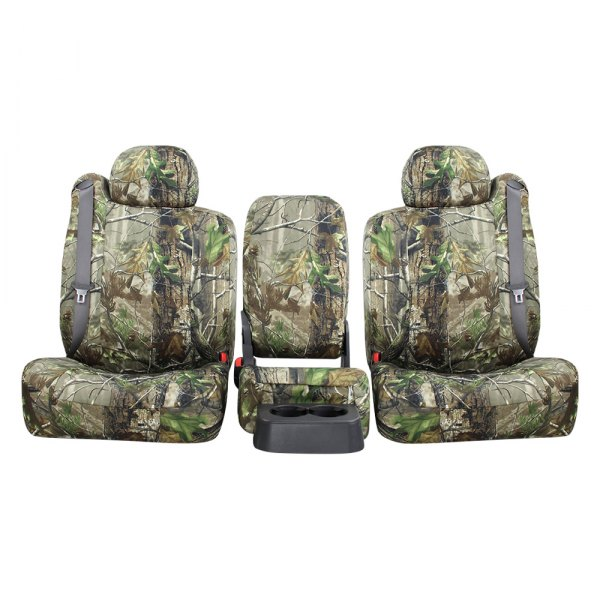 Outstanding Northwest Seat Covers 767Pr3943 Realtree 2Nd Row Camo Ap Green Custom Seat Cover Alphanode Cool Chair Designs And Ideas Alphanodeonline