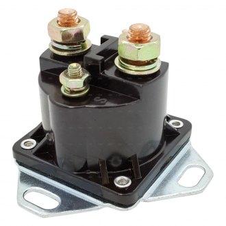Original Engine Management® - Starter Solenoid