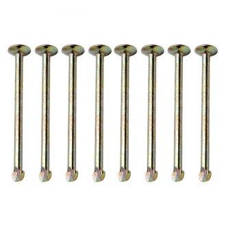 Drum Service Hardware vy Carlson H1110-2 Brake Shoe Spring Hold Down Pin