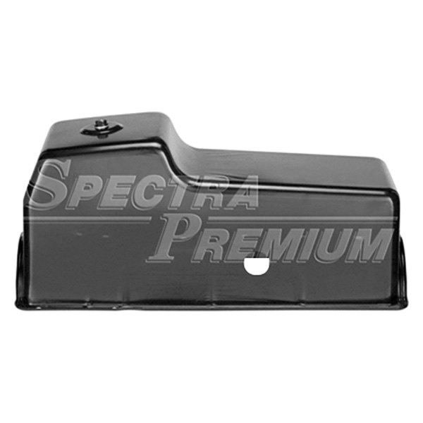 Replace Oil Pan