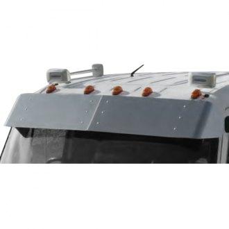 2016 Freightliner M2 Sunroof Deflectors - TRUCKiD com