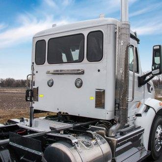 Peterbilt Semi Truck Chrome Trim -TRUCKiD com