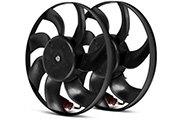 A/C Condenser Fans