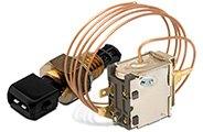 A/C Relays, Sensors