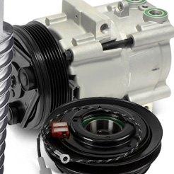 Semi Truck Air Conditioning & Heating Parts - TRUCKiD com