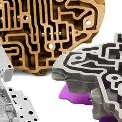 Semi Truck Automatic Transmission Valve Bodies & Components