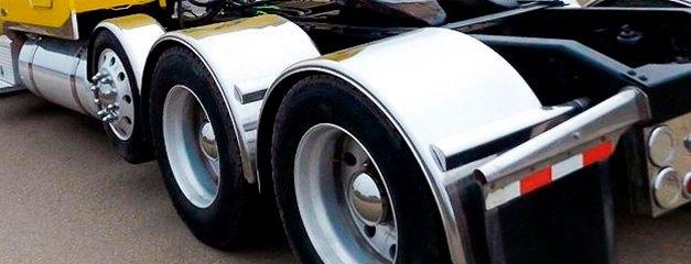 Semi Truck Parts & Accessories | Big Rigs, 18 Wheelers
