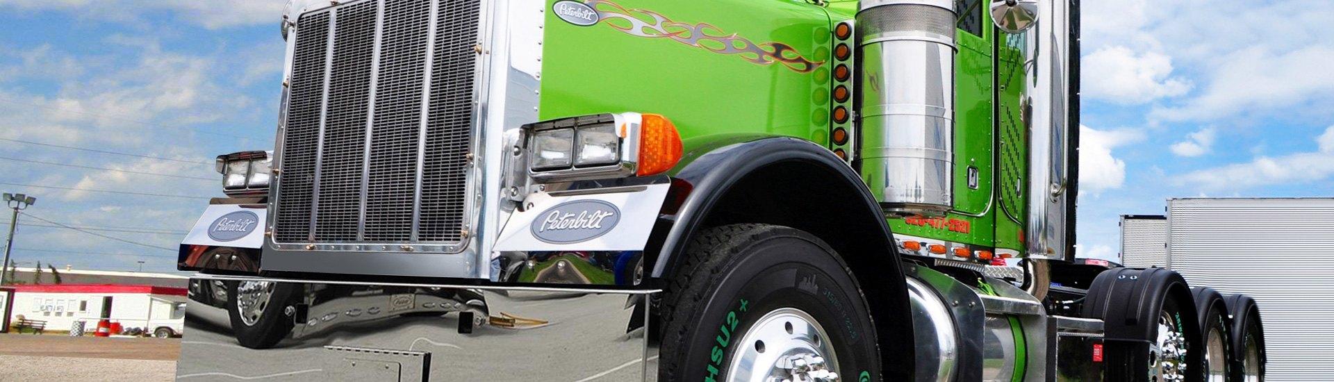 Semi Truck Exterior