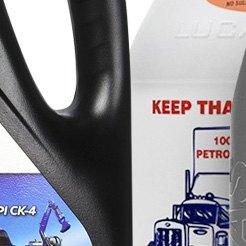 Semi Truck Oils, Fluids, Lubricants - TRUCKiD com