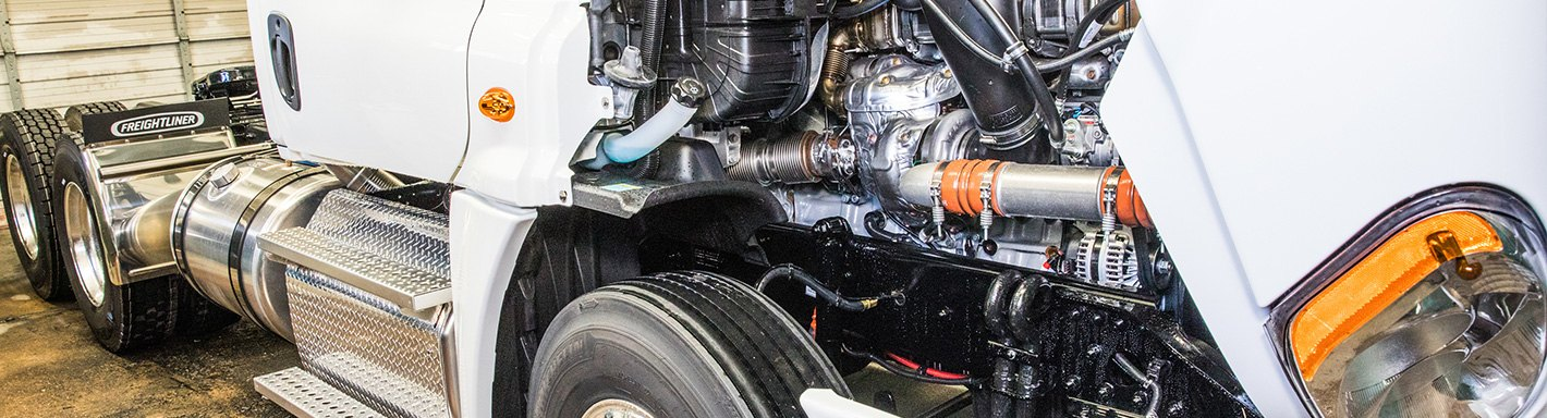 Semi Truck Parts