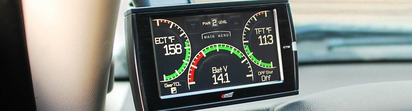 Semi Truck Performance Tuners & Programmers