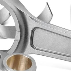 Engine Connecting Rod Nut Pioneer S-1041