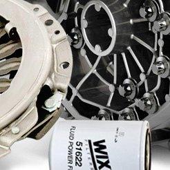 Semi Truck Transmission Parts | Clutch Components - TRUCKiD com