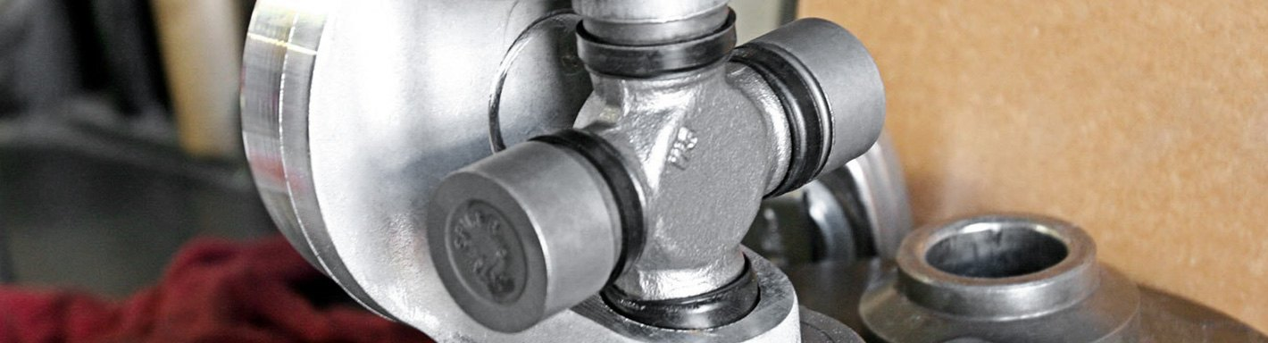 Universal Joint-U-joint Autopart Intl 1701-74307
