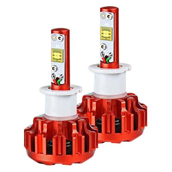 Spec-D® - Dynamik LED Fog Light Conversion Kit